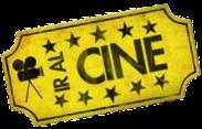 Brasapan icono entrada cine